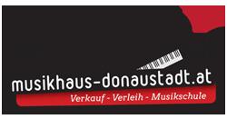 Musikhaus Donaustadt – Verkauf – Verleih – Musikschule